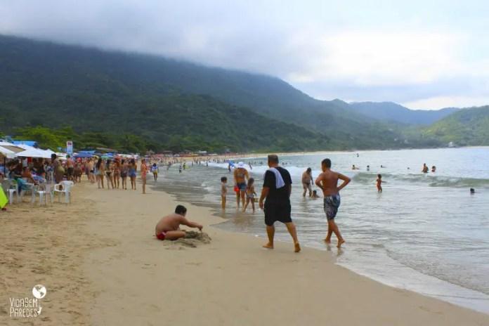 Praia do Rancho