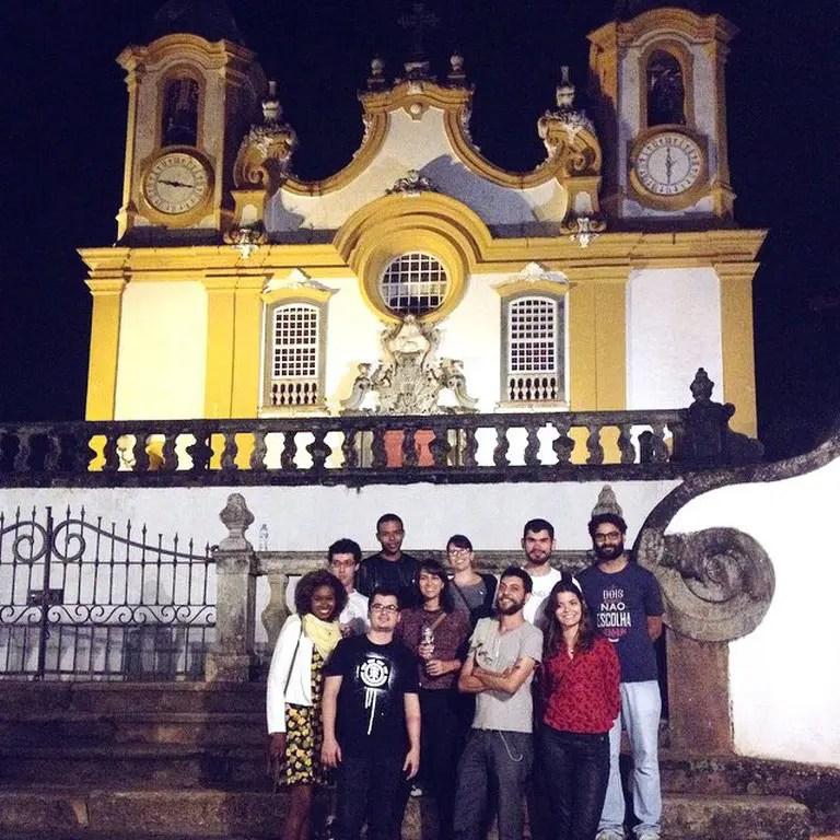 Vida sem Paredes - Festival de Cinema de Tiradentes (9)