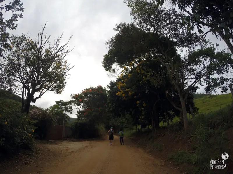 Vida sem Paredes - Santuário Ecológico da Água Santa (9)
