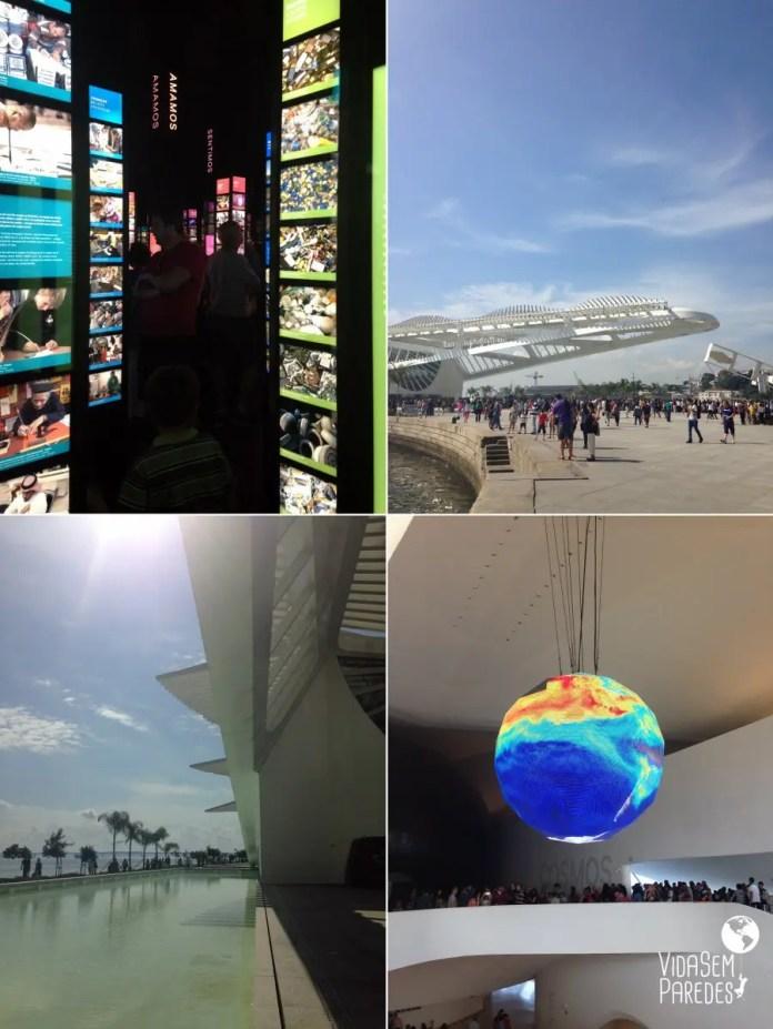 Vida sem Paredes - Museu do Amanhã (6)