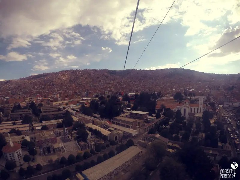 Vida sem Paredes - La Paz (6)