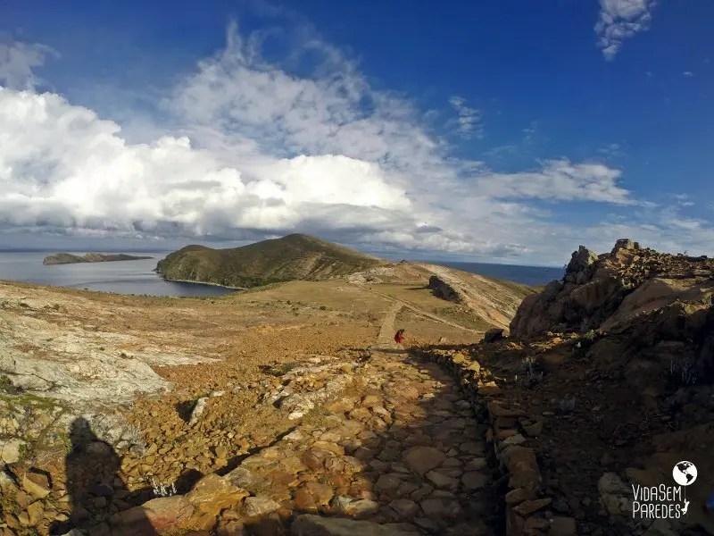 Vida sem Paredes - Titicaca e Isla del Sol (3)
