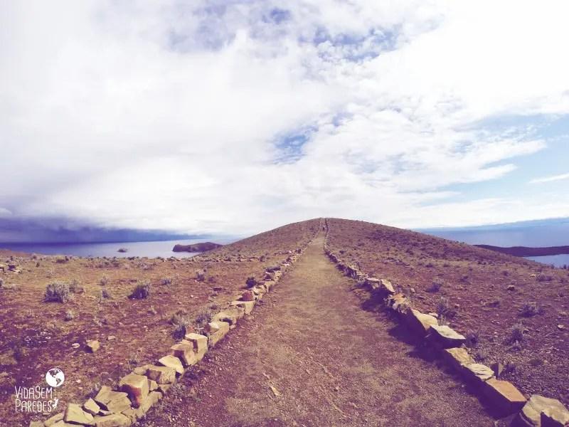 Vida sem Paredes - Titicaca e Isla del Sol (6)