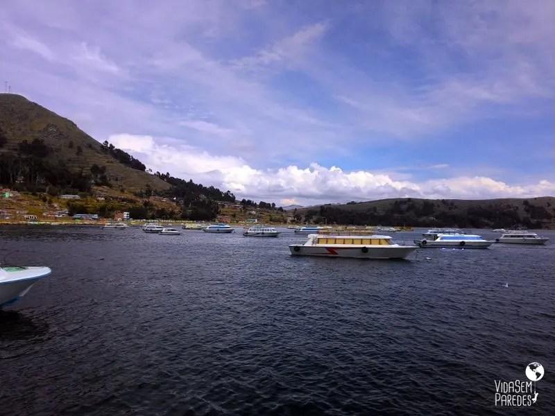 Vida sem Paredes - Titicaca e Isla del Sol (7)