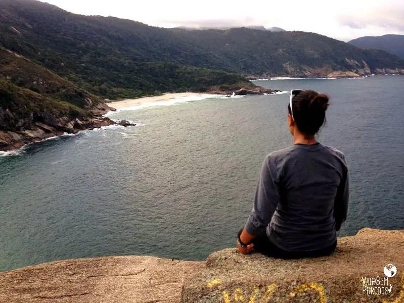 Vida sem Paredes - Trilha Transcarioca parte 2 (13)