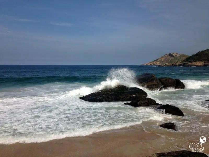 Vida sem Paredes - Trilha Transcarioca parte 2 (6)