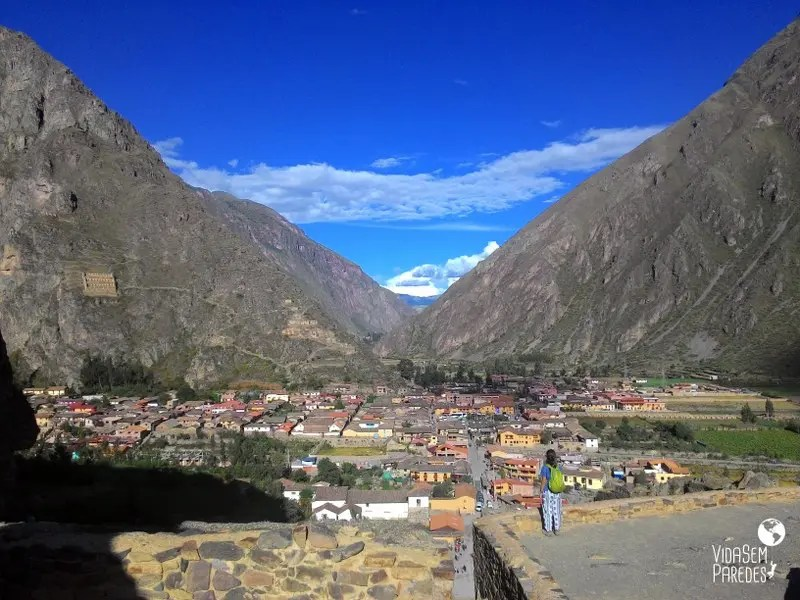 Vida sem Paredes - Valle Sagrado dos incas (12)