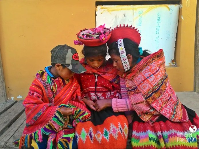 Vida sem Paredes - Valle Sagrado dos incas (15)