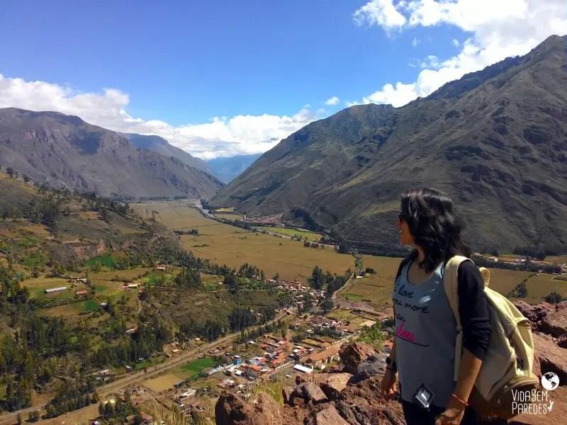 Vida sem Paredes - Valle Sagrado dos incas (6)