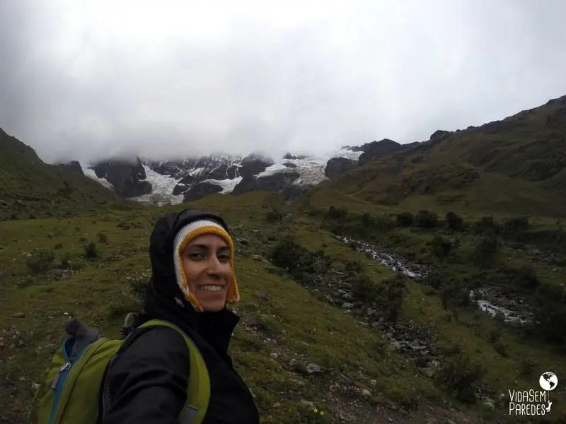 Vida sem Paredes - como contratar e o que levar na Trilha Salkantay (3)