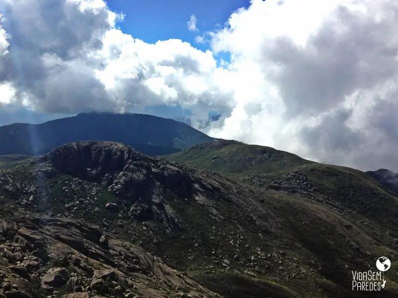 Trilha do Pico das Agulhas Negras