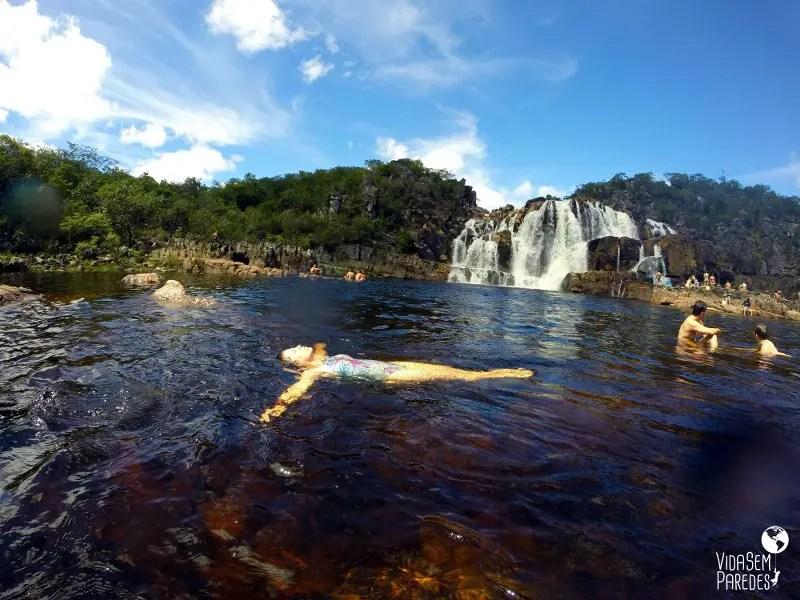 destinos místicos no Brasil: Chapada dos Veadeiros