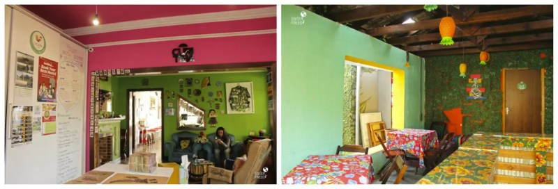 Motter Home Curitiba Hostel: o melhor hostel de Curitiba