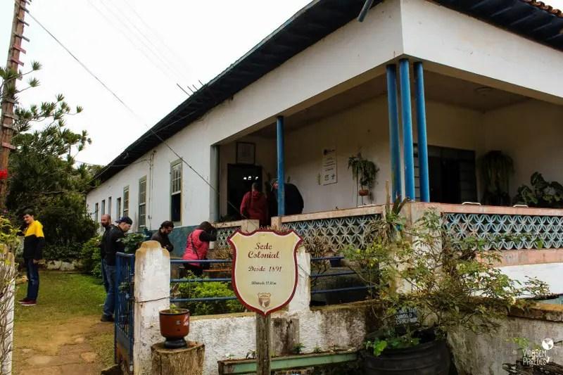 Atrações em São Lourenço: Tour na Rota do Café Especial - Sul de MG