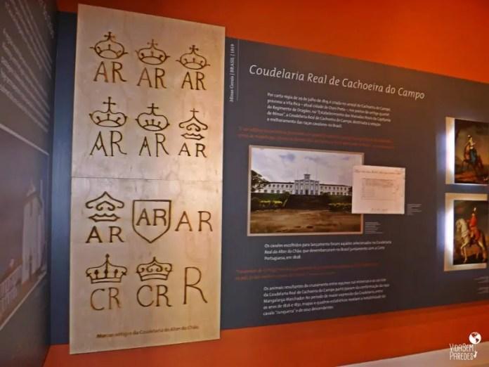Museu Nacional Mangalarga Marchador