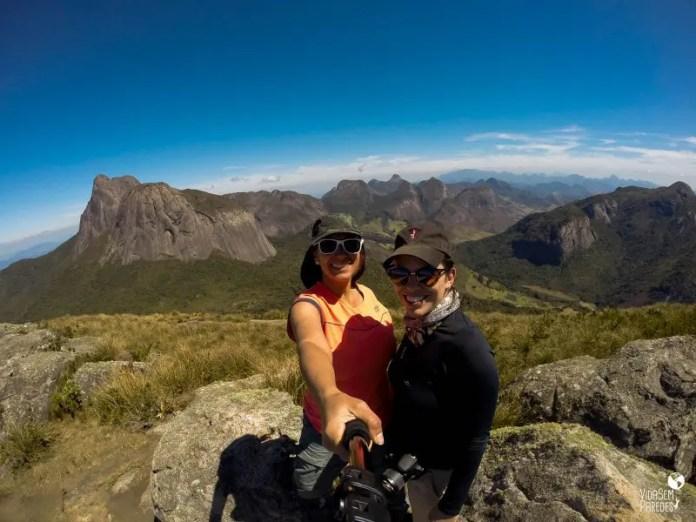 Parque Estadual dos Três Picos - Nova Friburgo (RJ)
