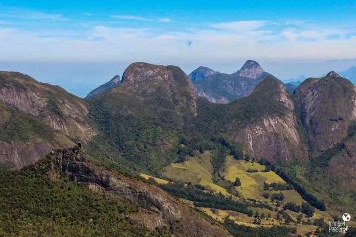 Dicas para a trilha do Pico da Caixa de Fósforo - PETP, Nova Friburgo / RJ