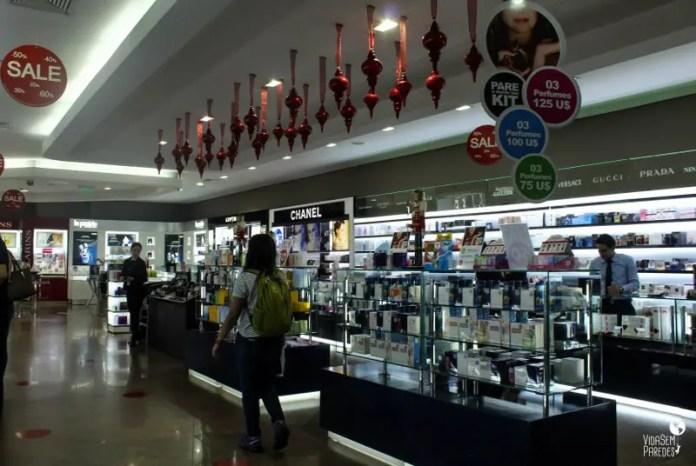 O que fazer em Foz do Iguaçu: comprar no Paraguai