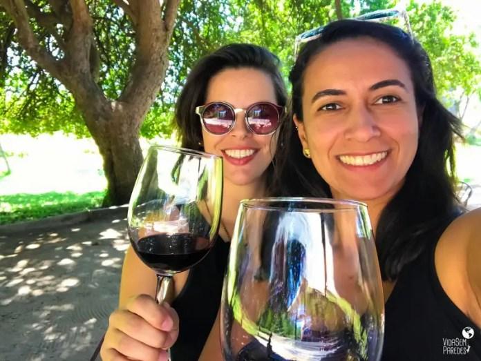 Rota do Vinho no Chile: tour no Valle de Casablanca - Viña Emiliana