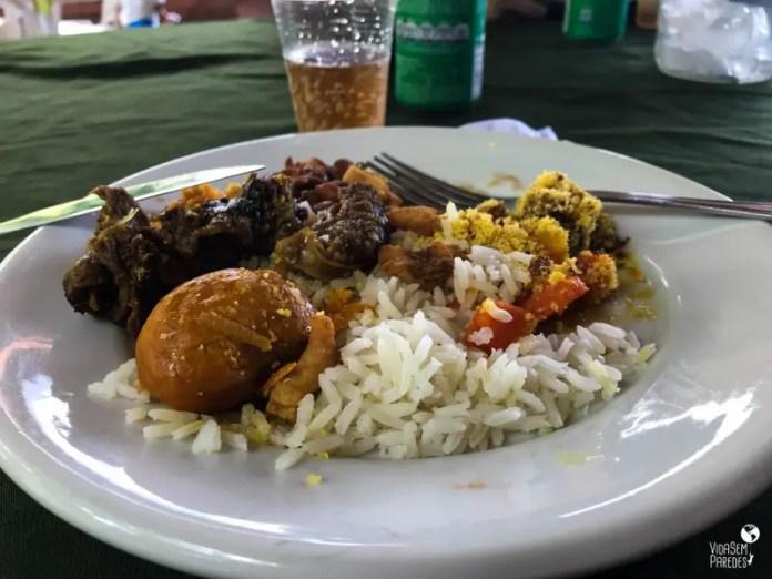 O que fazer em Mambaí, Goiás
