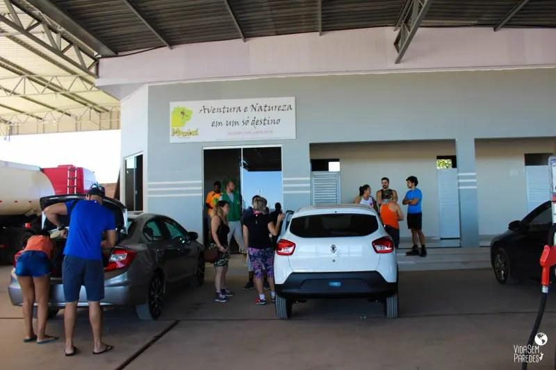O que fazer em Mambaí, Goiás: agência Mambaí Adventure