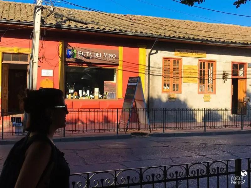 O que fazer em Santa Cruz, no Valle de Colchagua (Chile): Rota do Vinho