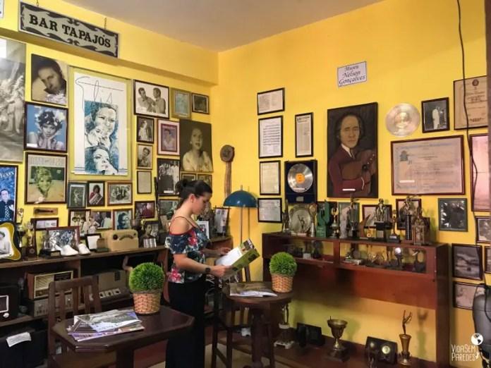 O que fazer em Conservatória - RJ: museus