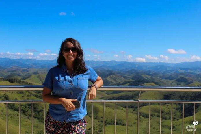 O que fazer em Conservatória - RJ: Mirante da Serra da Beleza