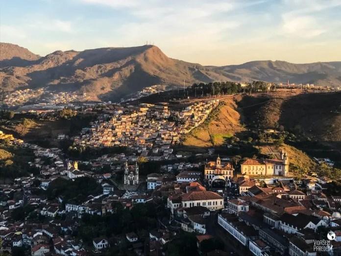 cidades historicas minas gerais