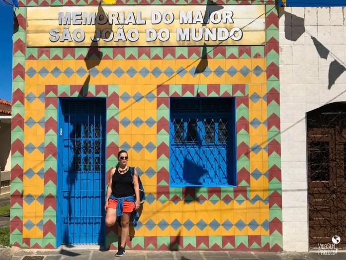 Dicas do que visitar em Campina Grande, na Paraíba: Memorial do Maior São João
