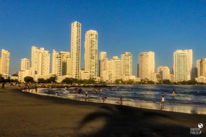 Bocagrande Cartagena