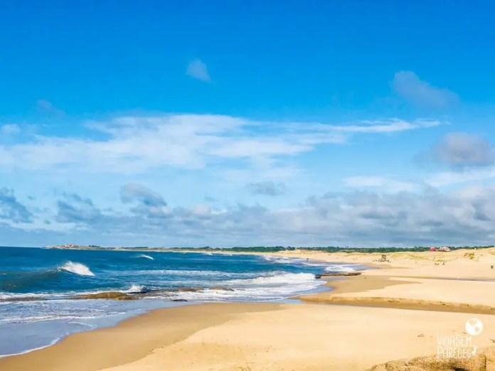 Playa La Viuda