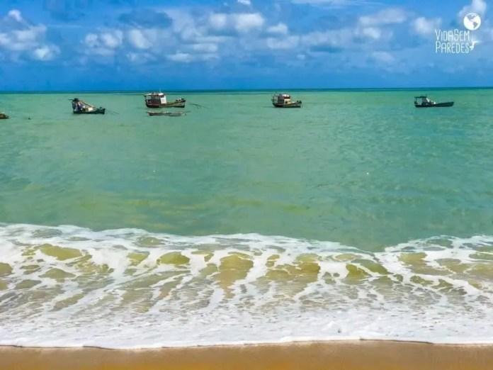 praias sao miguel do gostoso