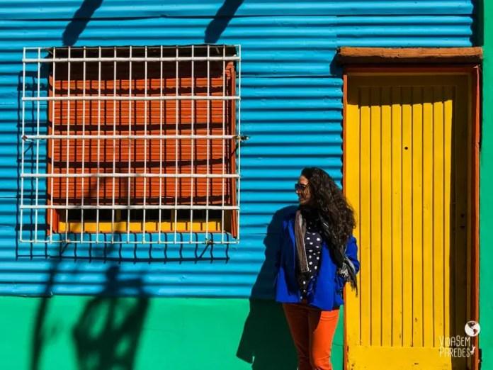 caminito argentina