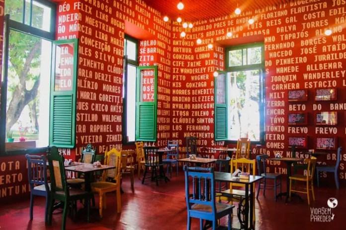 cafe do museu paco do frevo recife