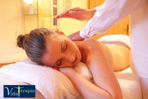 Curso de Massagem Anti-Stress