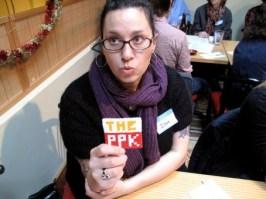 Isa Chandra Moskowitz, The Post Punk Kitchen