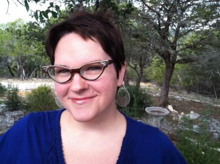 Joanna Vaught, Author