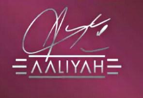 Aaliyah MAC Cosmetics