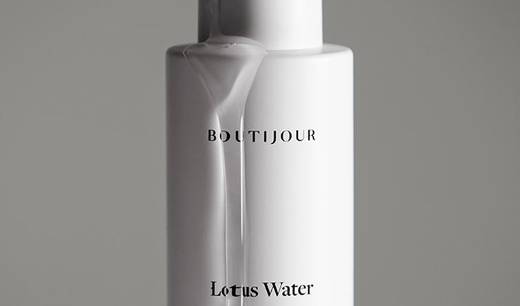 Nuevo tónico anti-polución de Boutijour