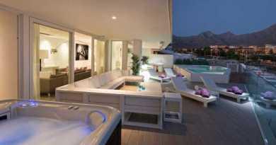 Baobab Suites*****, nuevo miembro de la Asociación Española del Lujo – Luxury Spain