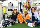 IDAWEN: moda deportiva sostenible 'made in Spain'