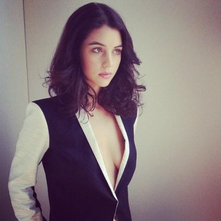 Adeliade Kane-Tenaya's Actress