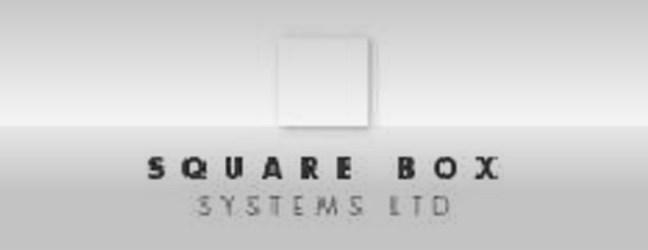 Square Box – CAT DV