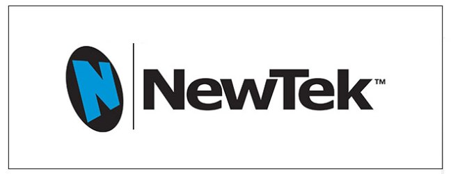 NewTek TriCaster Wins Technology Award