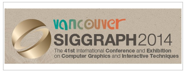 Siggraph Vancouver :: Are you going? :: August 10th-14th