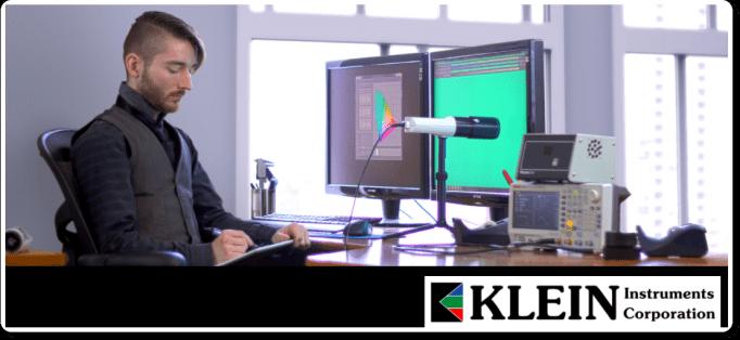 Klein Instruments K-10