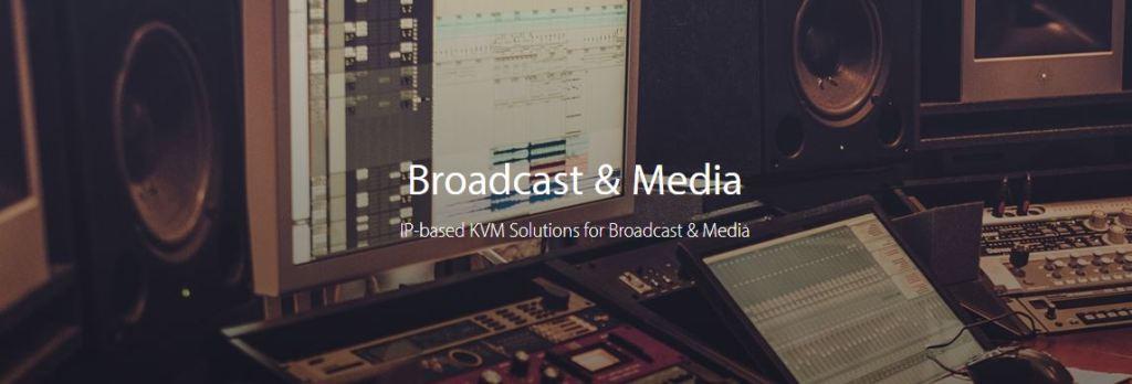 Adder Digital KVM Solutions
