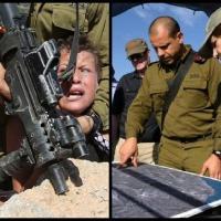 El Gobierno entrena a policías argentinos con militares israelíes y sus brutales tácticas represivas,Más de la relación militar Israel-Argentina: Bullrich viajó a comprar material de seguridad.