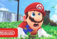 Trailer de Super Mario Odyssey